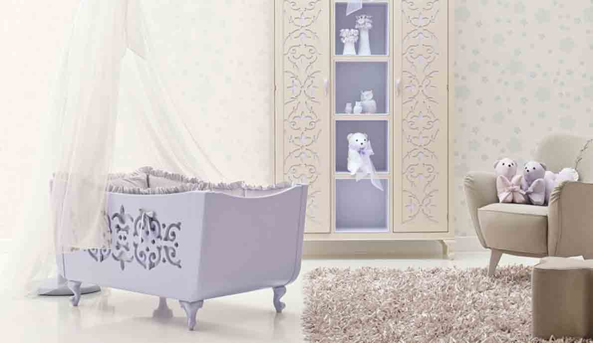 Bebe Nursery Collection