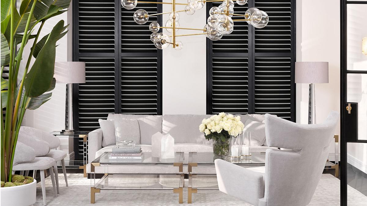 5 Hottest Interior Design Inspirations Using Eichholtz Furniture & Accessories