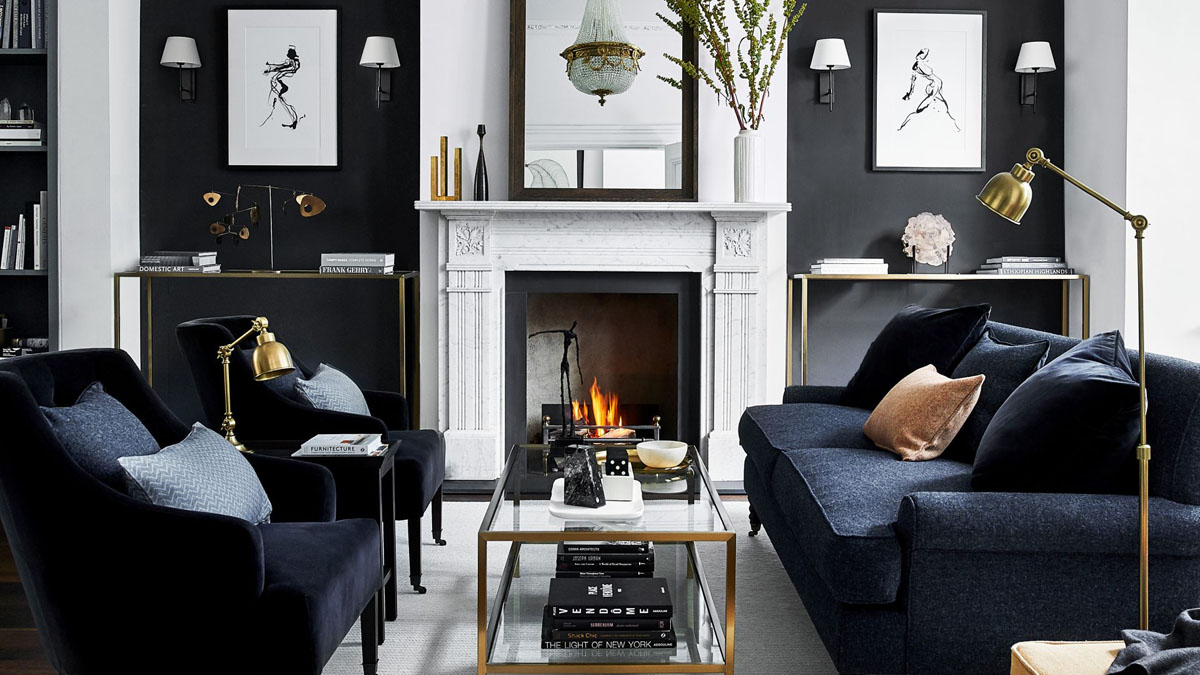 New Interior Trends for 2020